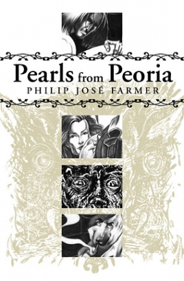 Pearls from Peoria cover
