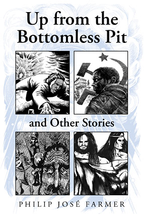 Up from the  Bottomless Pit and Other Stories (eBook) cover