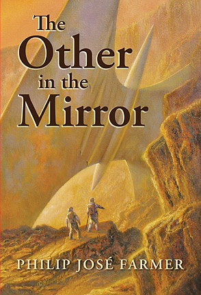The Other in the Mirror cover