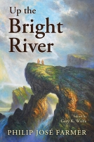 Up the Bright River cover