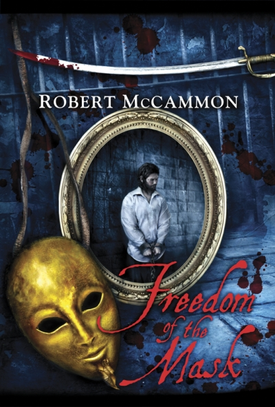 Freedom of the Mask (eBook) cover