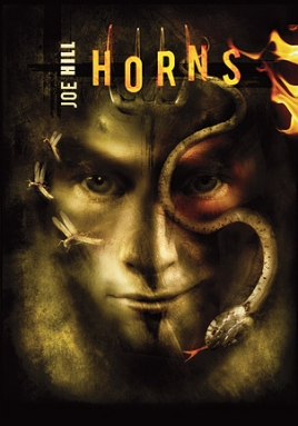 Horns cover