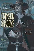 Crimson Shadows cover