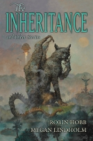 The Inheritance and Other Stories cover