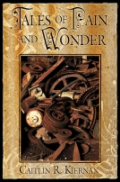 Tales of Pain and Wonder cover