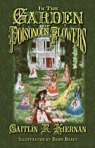 In the Garden of Poisonous Flowers cover