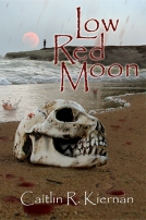 Low Red Moon (preorder) cover