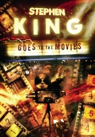 Stephen King Goes to the Movies cover