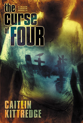 The Curse of Four cover