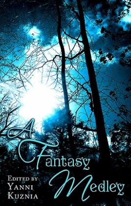A Fantasy Medley cover