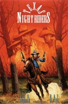 Texas Night Riders cover