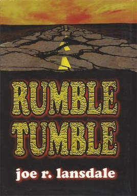 Rumble Tumble cover