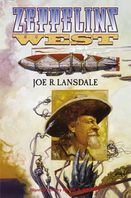 Zeppelins West cover