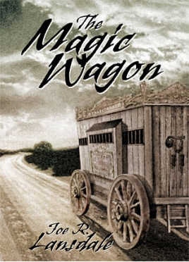 The Magic Wagon cover