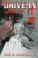 The Drive-In: The Bus Tour cover
