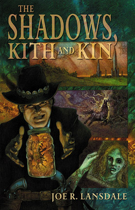 The Shadows Kith and Kin cover