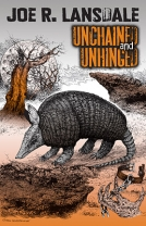 Unchained and Unhinged cover