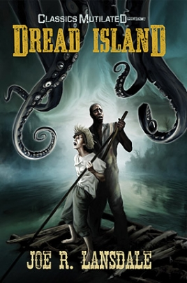Dread Island cover