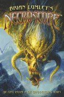 Necroscope cover