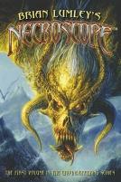 Necroscope cover