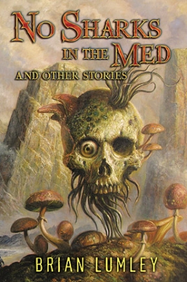 No Sharks in the Med and Other Stories cover