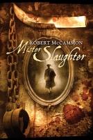 Mister Slaughter cover