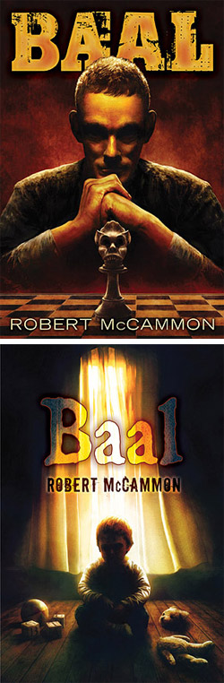 Baal cover