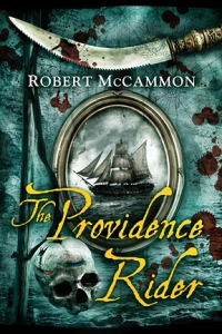 The Providence Rider cover