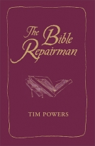 The Bible Repairman cover