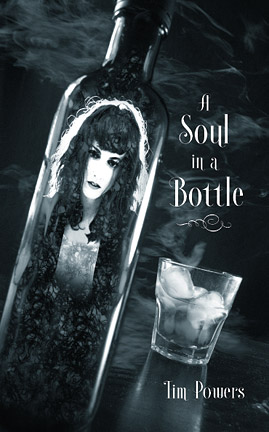 A Soul in a Bottle cover