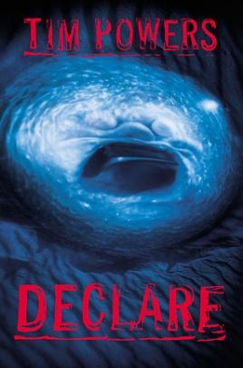 Declare cover