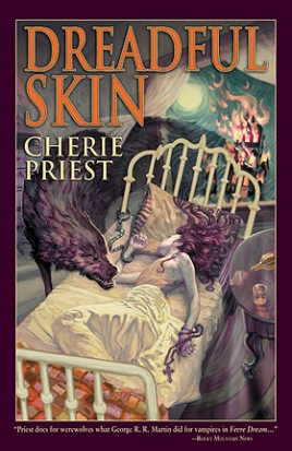 Dreadful Skin cover