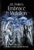 Embrace the Mutation cover