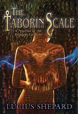 The Taborin Scale cover