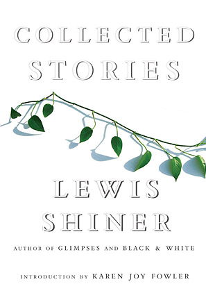 Collected Stories (eBook) cover