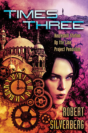 Times Three (eBook) cover