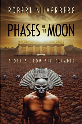 Phases of the Moon cover
