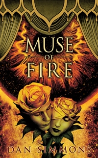 Muse of Fire (eBook) cover