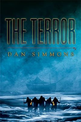 The Terror cover