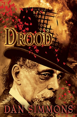 Drood cover