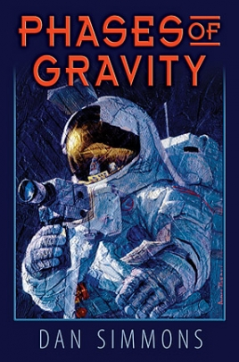 Phases of Gravity cover