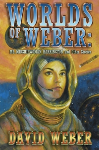 Worlds of Weber cover