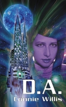 D.A. cover